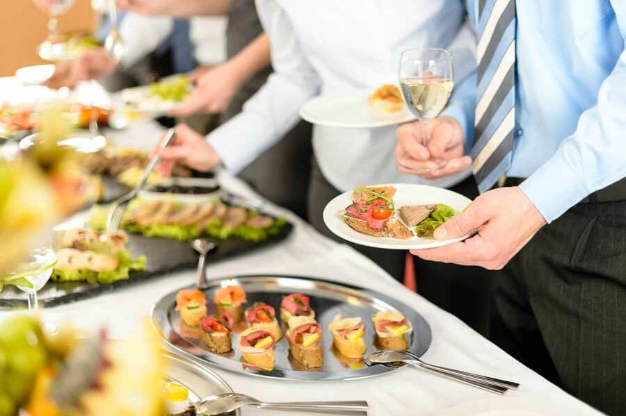 Tenho um buffet para eventos, preciso registrar minha marca?