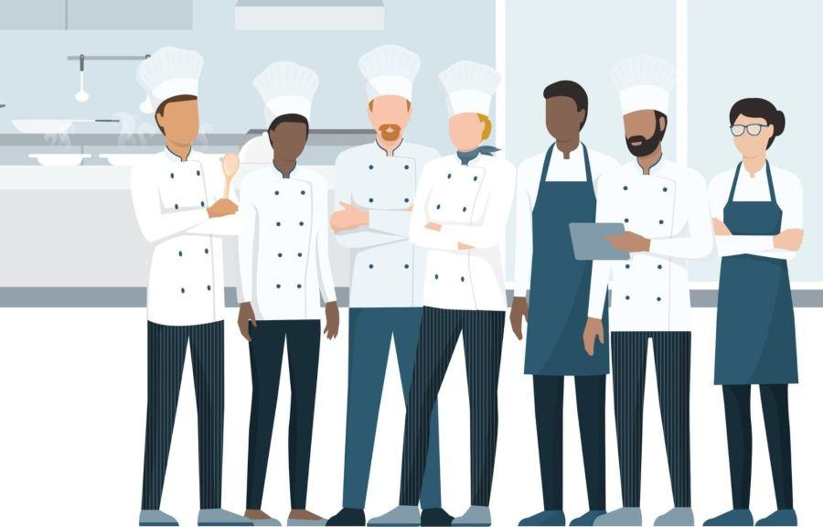 registrar marca setor alimentício