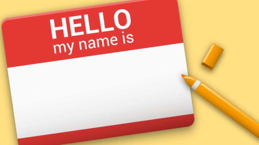 escolher o nome ideal para o meu negócio
