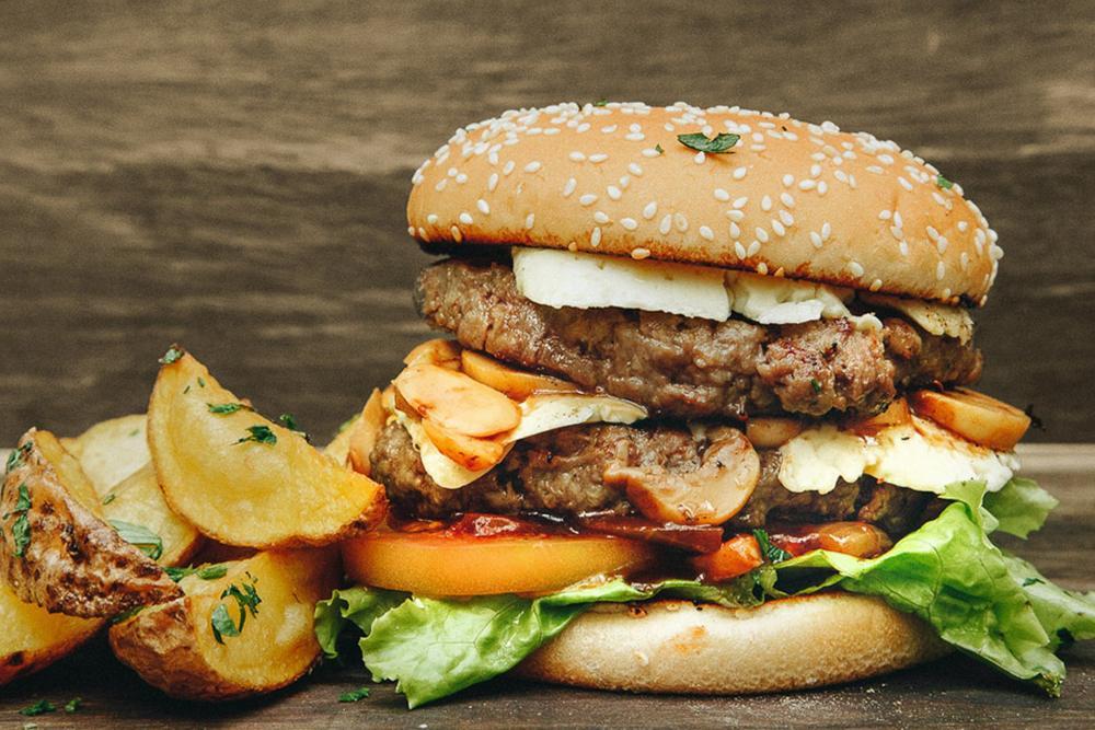 registrar marca de hamburgueria