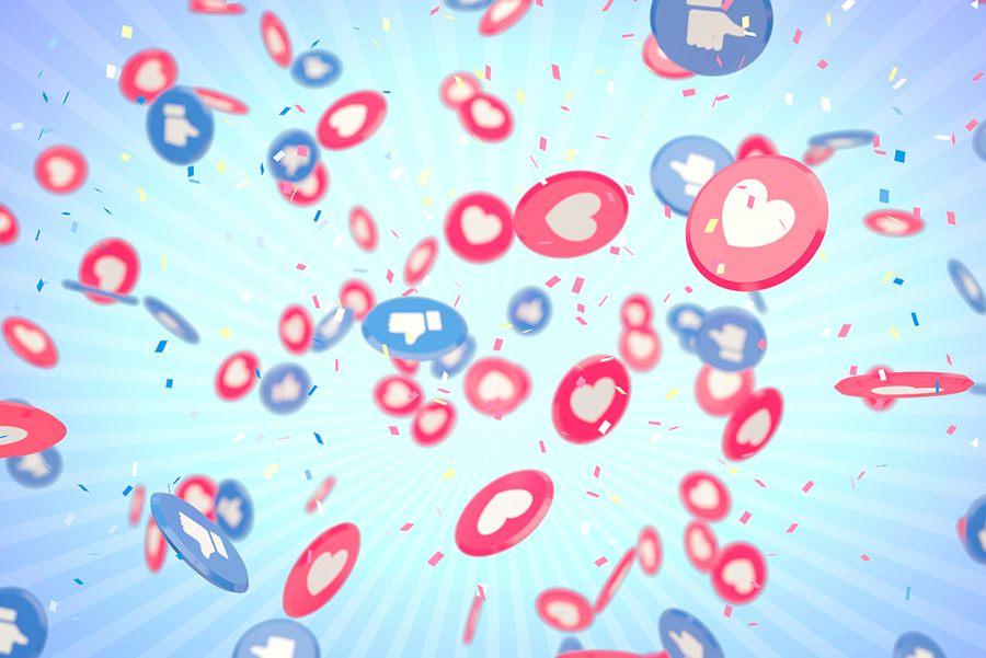 marketing de relacionamento como administrar uma página no Facebook