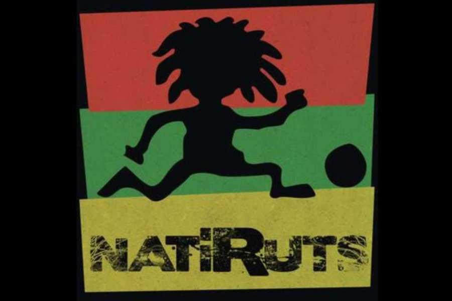 Natiruts: sabia das complicações que tiveram com o nome da banda?