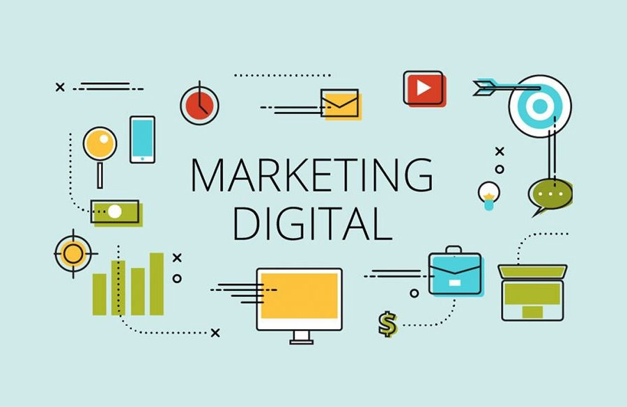 motivos para investir em marketing digital