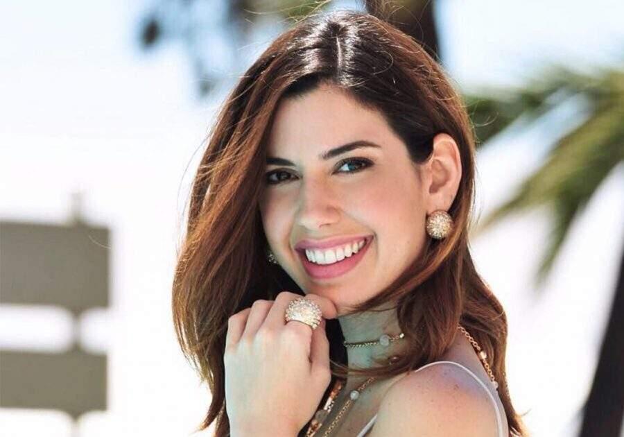 caso da blogueira Camila Coutinho vs. marca de cosméticos?