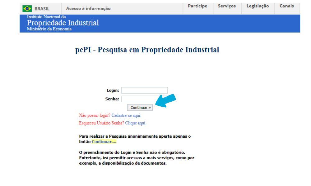 como fazer uma boa pesquisa de marca no INPI