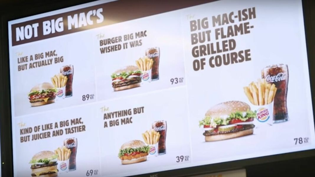 McDonald's perdeu registro da marca Big Mac? Entenda!