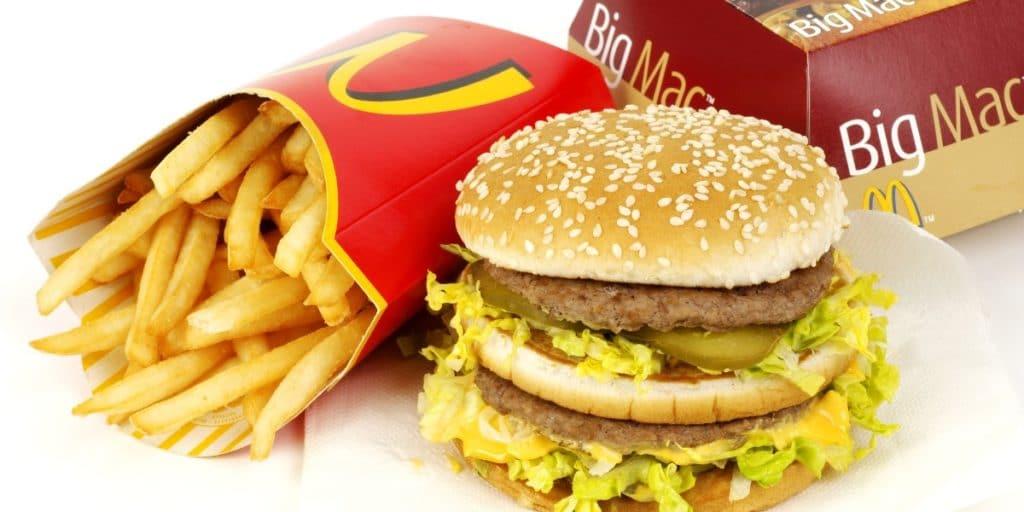 McDonald's perdeu registro da marca Big Mac? Entenda!