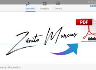 Como assinar PDF pelo Celular - Tutorial