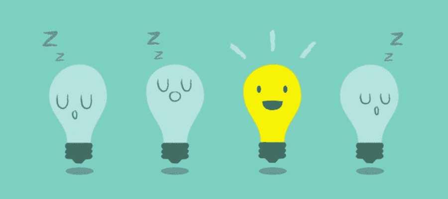 insight uma ideia para criar uma nova marca