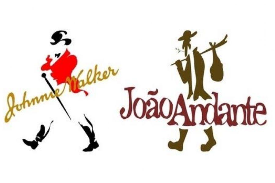 O Andante: Conhece o caso da cachaça João Andante vs. Johnnie Walker?