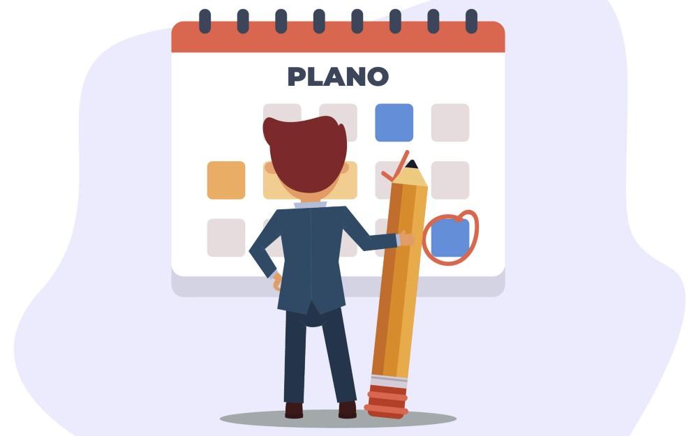 planejamento para lucrar mais