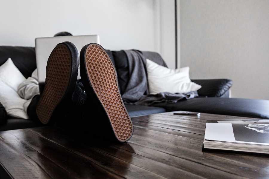 como aumentar a produtividade em home office