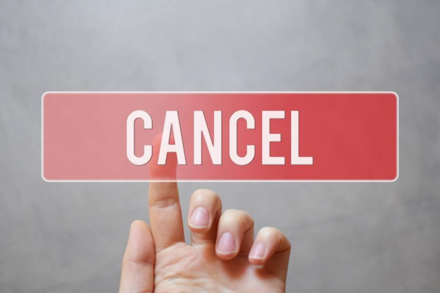 saiba o que é cultura do cancelamento