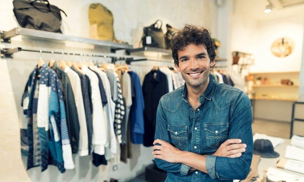 como aumentar vendas loja de roupa