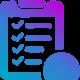icone acompanhamento do processo