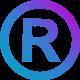 icone marca registrada